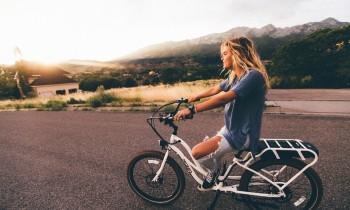 Handel detaliczny rowerami