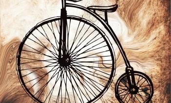 Rower i jego historia