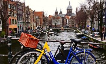 Po co ludzie kupują rowery?